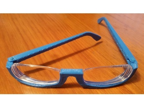 3D Print Glasses