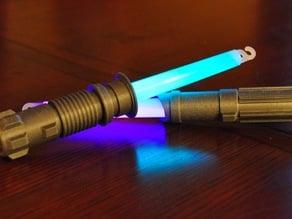 Glowstick Lightsaber