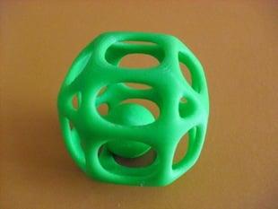 3D object 6