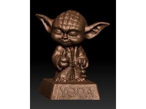 ThumbsUp Yoda_Mod