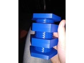 NutCase Puzzle