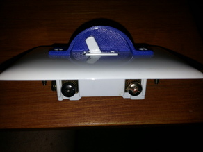 SWITCH PROTECTOR - SAFEGARD