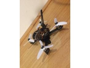 GeprRC sparrow mx3, Quadcoper wall mount