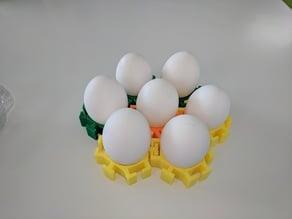 Modular Egg Tray