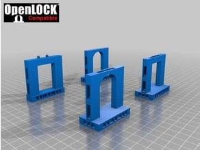 OpenLOCK Doorways