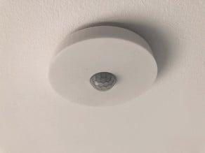 HC-SR501 PIR - Ceiling Mount - Loxone Style