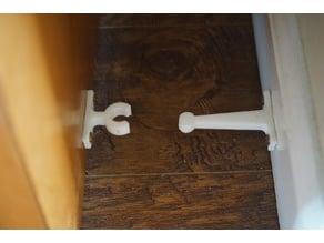 Door Stay (8/10cm length)
