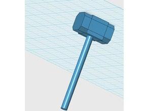 Sledgehammer Model