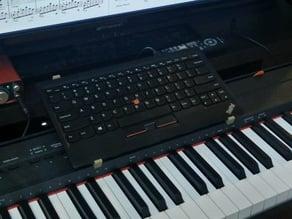 Keyboard Keyboard Mounting Bracket