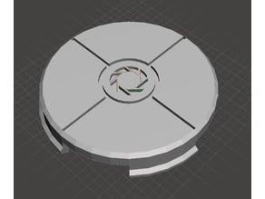 1500 Megawatt [...] Super Button fix for smaller sizes
