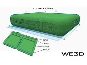 Weed Case