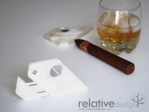 Shear - A Cigar Cutter