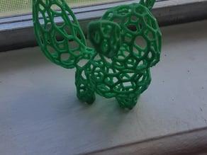 Voronoi Eevee