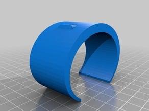 My Customized FitBit Flex Arc Band 011252015