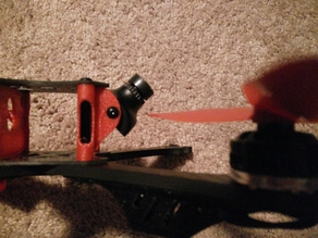MRM STRETCH REAPER FPV Camera Mount