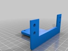 Laserhalter 3500 mW FreeSculpt 3D-Drucker EX2 (M180)