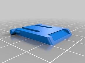 logitech keyboard foot replacement