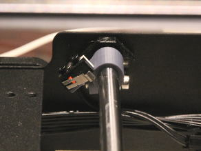 Rod-mounted End Stop Bracket