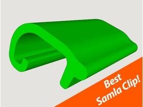 Ikea Samla Clip. The best one. Period. (5.11.22.45.65 Liter)