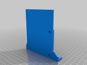 M5 base for TK_DESIGN 40mm Fan Duct