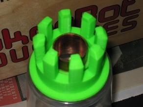 Copper Bearing for 1kg PVC spool holder