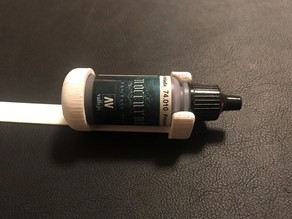 Vallejo Paint Bottle Shaker 17ml