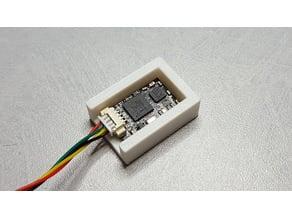 Customizable IMU 6 Point Calibration Box