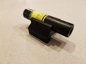 Picatinny - Lasermount