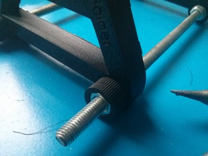 PCB Holder M8 Rod