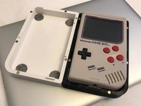 Gameboy Zero Case