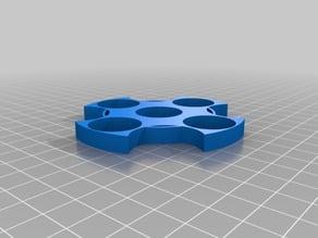 4 + 1 Bearings Spinner (Customizable)