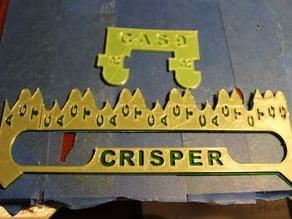 CRISPR / CAS9 Restriction enzyme set