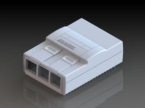 SNES Raspberry Pi B+ Case
