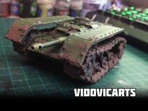 StugX Tank