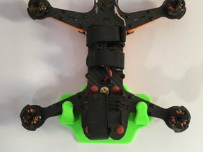 250 / 210 / 180 FPV Quadcopter Wall Hanger