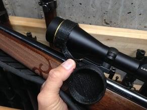 Scope Cap Lens Cover - Basic