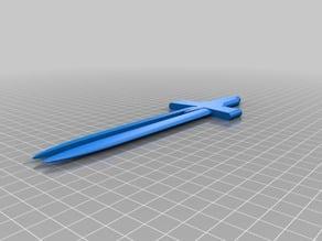 Lightning Sword