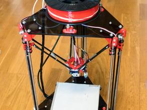 RepRap Delta Rostock Mini Pro 2
