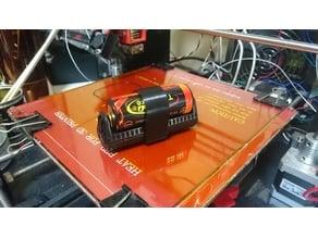 Nitecore F1 26650 stopper