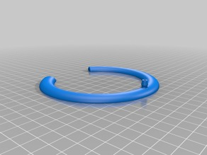 "Drip Ring ""Hydro Halo"" Circular Emitter"