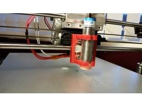 18mm Capacitive sensor mount for Hictop 3DP17
