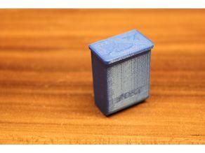 mailbox [playfab 184003 - playmobil compatible]