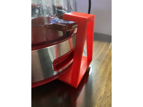 Cuisinart PopCorn maker latch