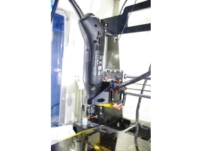 PCB-Drill with Dremel & 3D-Printer