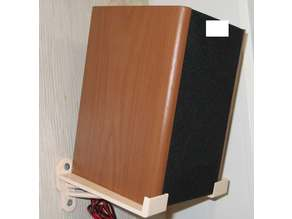 Speaker bracket