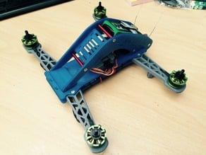 RidgeBack 280 FPV Quad Racer