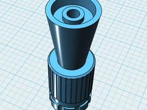 DL-44 ROTJ Flash Supressor