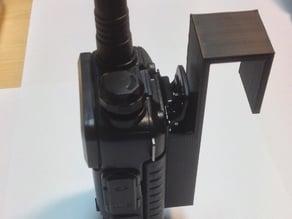 Baofeng UV-5R Hanger