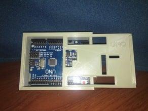 Arduino Uno Generic BOX
