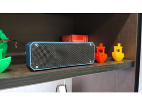 Bluetooth 4.2 Speaker 2x5W Stereo